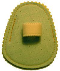 Межпальцевая перегородка для лечения косточек на ногах
