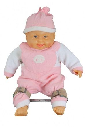 кукла в шине Виленского